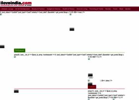 iloveindia.com