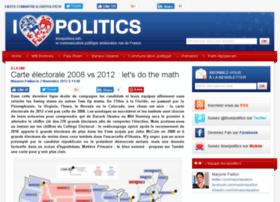 ilovepolitics.info