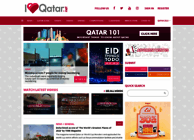 iloveqatar.net