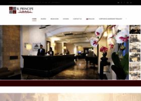 ilprincipehotel.com