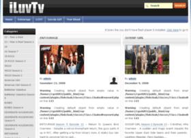 iluvtv.com