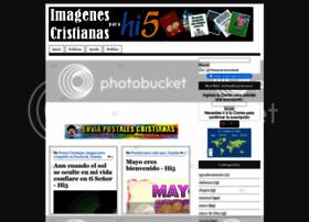 imagenescristianasparahi5.blogspot.com