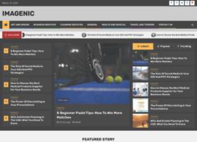 imagenic.net