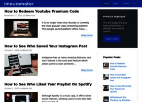 Imautomator.com
