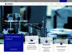 imbra.com.br