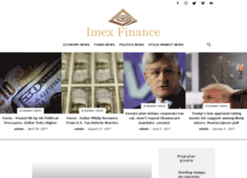 imex-finance.com