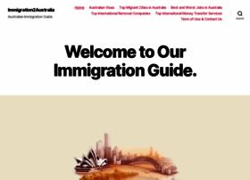 immigration2australia.com
