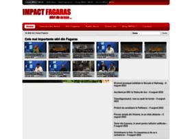 Impactfagaras.ro