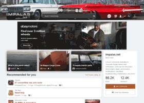 Impalas.net