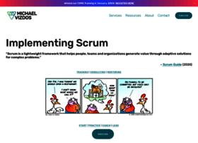 implementingscrum.com