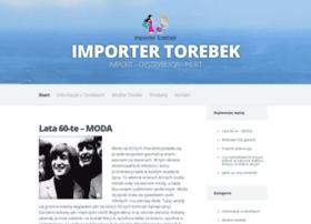 importertorebek.pl
