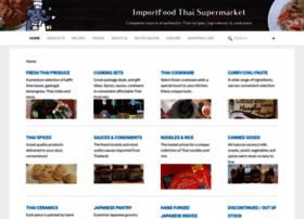importfood.com