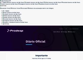 imprensaoficial.com.br