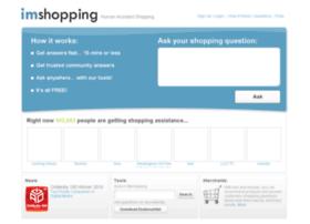 Imshopping.com