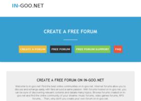 in-goo.net
