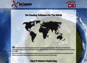 in2apps.com