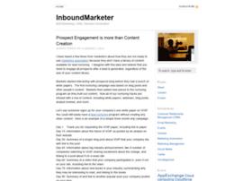 inboundmarketer.com