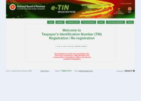 Incometax.gov.bd