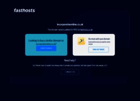 incorporateonline.co.uk