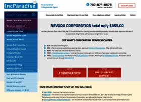 incparadise.net
