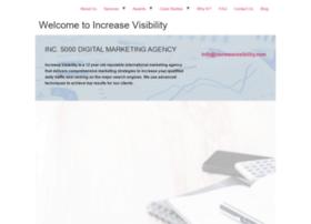 increasevisibility.com