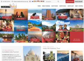 incredibleindia-tourism.org