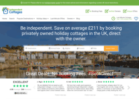 independentcottages.co.uk