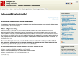 independentliving.org