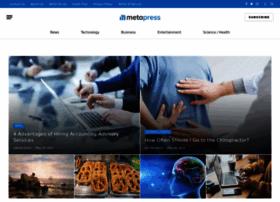 inderscience.metapress.com