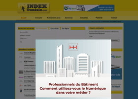 index-tunisie.com