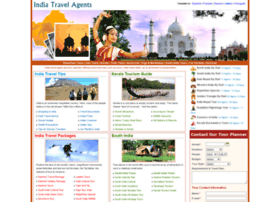 india-travel-agents.com