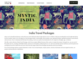india-travelpackages.com