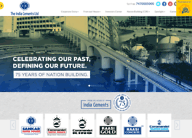 indiacements.co.in