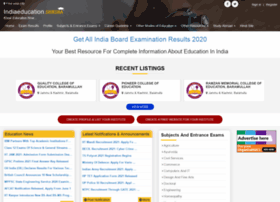 indiaeducation.info