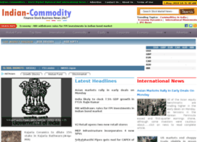 indian-commodity.com
