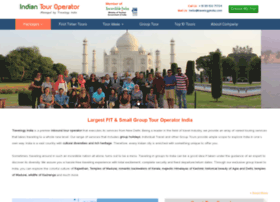 indian-tour-operators.com
