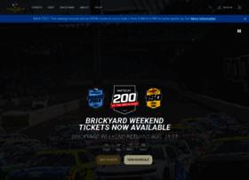 indianapolismotorspeedway.com