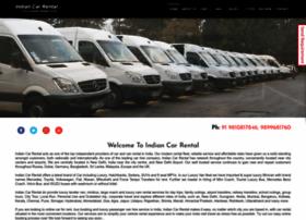 indiancarrental.com