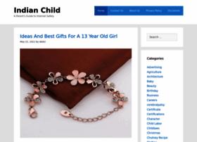 Indianchild.com