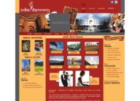 indiandiscovery.com