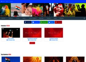 indianfestivaldiary.com