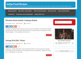 indianfoodrecipes.co.in