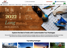 indianholiday.com
