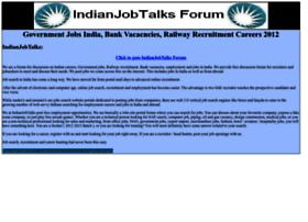 Indianjobtalks.com
