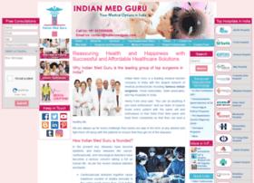 indianmedguru.com