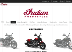 indianmotorcycle.com