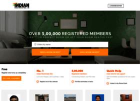 indianroommates.in