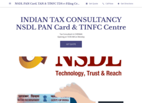 indiantax.co.in