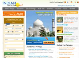 indiantourismexpert.com