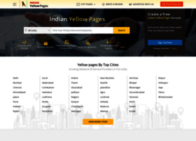 indianyellowpages.com